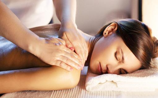 Vetter Massage