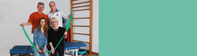 Vetter Physiotherapeuten